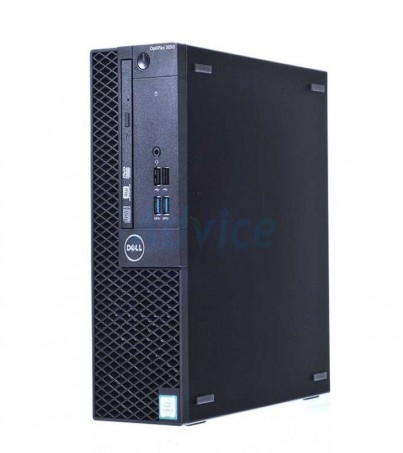 DELL Optiplex 3050SF-I3_1TB (SF003) Intel Core i3-7100 3.9GHz