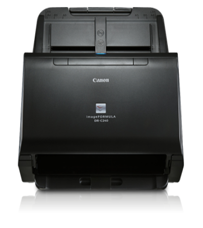 CANON DR-C240 Scanners