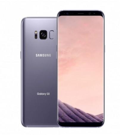 Samsung Galaxy S8+ Plus Orchid Grey เครื่องศูนย์ ประกัน1ปี