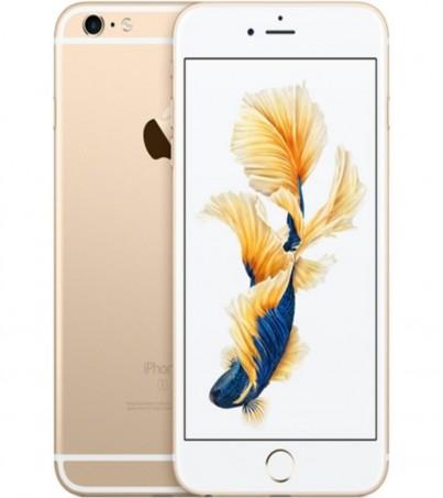 (รีเฟอร์บิช) แอปเปิ้ล ไอโฟน 6s 64 GB - Gold