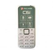 Cherry Mobile C6i 1.77'' Dual Sim 2G White