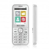 Cherry Mobile C6i 1.77'' Dual Sim 2G White