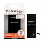 Commy bettery Iphone SE 1624mAh