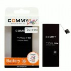 Commy battery iphone 7 plus 2900mAh