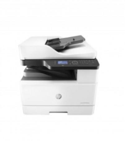 HP Scanners HP-LJM436NDA 600*600 DPI,128MB,NETWORK,Duplex, ADF