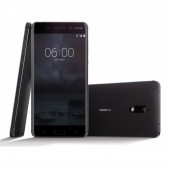 Nokia 6 Global Version (4GB, 64GB) - Black
