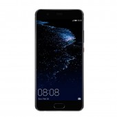 Huawei P10 Plus Dual Sim (6GB, 128GB) - Black