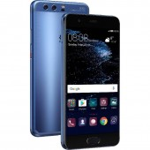 Huawei P10 Plus Dual Sim (6GB, 128GB) - Blue