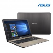 Notebook Asus K541UJ-GQ636 (Chocolate Black)