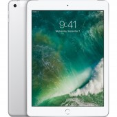 Apple iPad 2017 4G 32GB silver