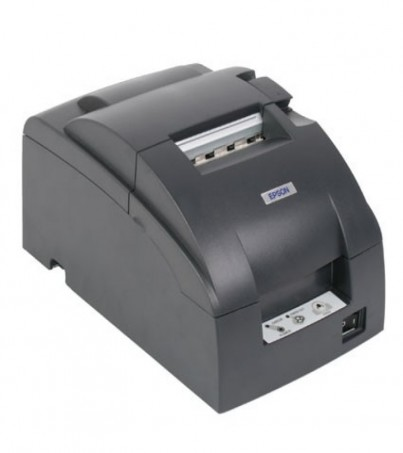 EPSON Printer Slip TM-U220A (Port LAN)