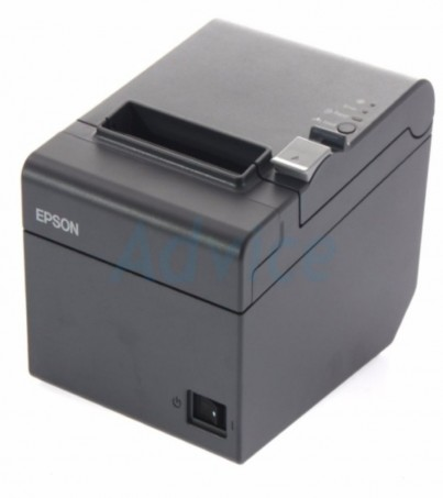 EPSON Printer Slip TM-T82 (Port LAN)