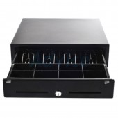 VENUS Cash Drawer CD-410 (Black)