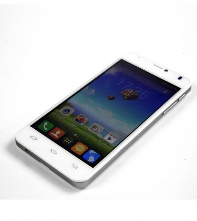 i-mobile IQ 6.9 DTV - White