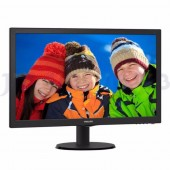 "LED 23.6"" PHILIPS 243V5HQHSB/00 (HDMI)"