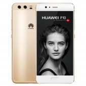 Huawei P10 64GB (เครื่องใหม่ ประกันศูนย์) Prestige Gold
