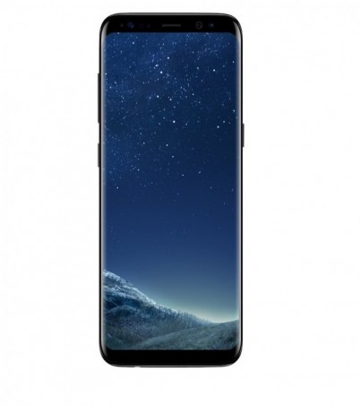 (Refurbish) Samsung Galaxy S8+ Plus Midnight Black