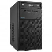 ASUS PC D320MT-I360980360 i3-6098P/4G/1TB/UMA/DOS (Black)