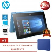 HP Pavilion x360 11-ab039TU (1HP40PA#AKL) Pentium N3710