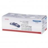 FujiXerox Supply Phaser 3124/3125/N Print Cartridge (3K) - Black