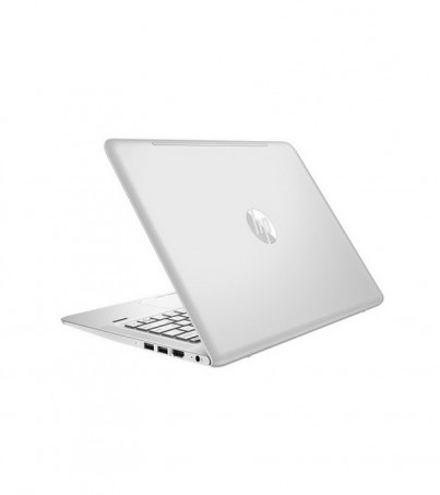 Notebook HP 14-bs017TX (Silver)