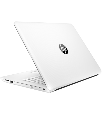 Notebook HP 14-bs047TX (White)