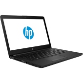 Notebook HP 14-bs043TX (Black)