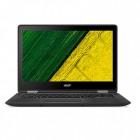 Notebook Acer Spin SP513-51-52JU/T001 (Black)