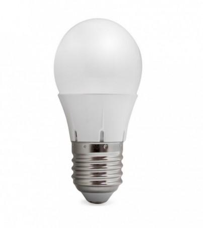 หลอดไฟ LED FOREST E27 3W (CW) ขาว