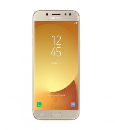 Samsung Galaxy j5 2017 - Gold