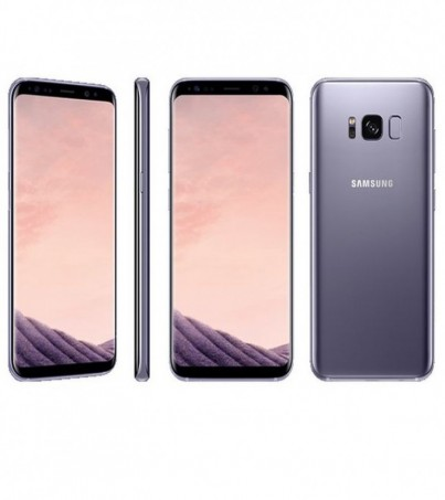 (Refurbish) Samsung Galaxy S8 orchid gray