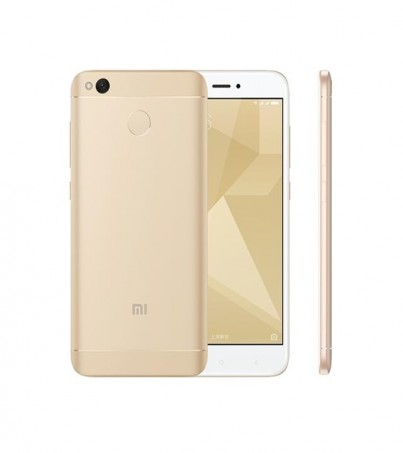 Xiaomi Redmi Note 4X 64G Ram4 Gold