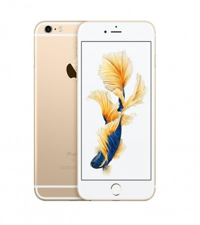 Apple iPhone 6s plus 32 GB (TH) - Gold