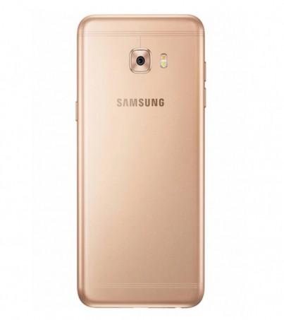 Samsung C5 pro Gold