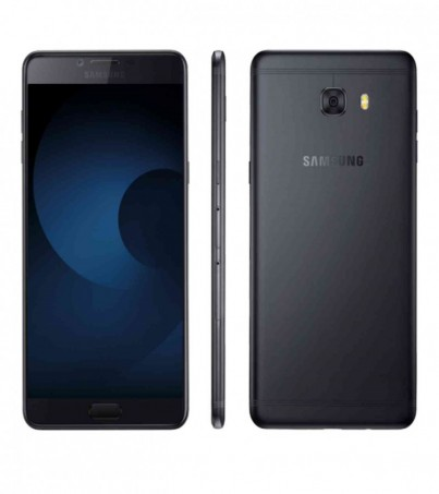 Samsung C9 pro Black เรื่องศูนย์