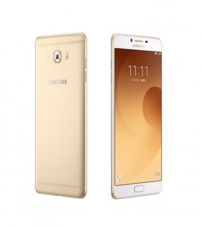 Samsung C9 pro Gold เรื่องศูนย์