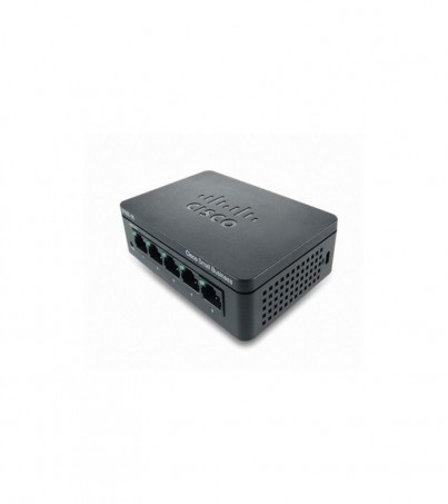 CISCO Switching Hub (SF95D-05-AS) 5 Port