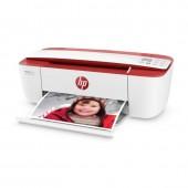 HP DeskJet Ink Advantage 3777 Red