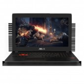 Notebook Asus ROG GL702VMK-GC339 (Black)