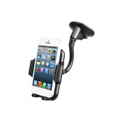 AVANTREE (HD160) Black Car Holder For Smartphone