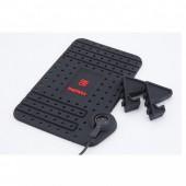 """Car Holder For Smartphone """"REMAX"""" (Super Flexible) Black"""