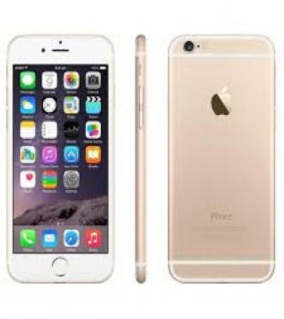 Apple iphone 6 128 GB (TH) - Gold เครื่องศูนย์