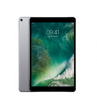 Ipad pro 10.5 Wifi+4G cellular 64G Space Gray เครื่องศูนย์TH