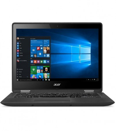 Notebook Acer Spin SP513-51-7984/T003 (Black)