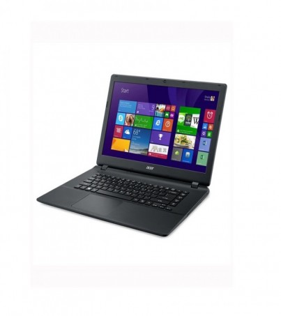 Notebook Acer Aspire ES1-432-P4ZG/T005 (Black)