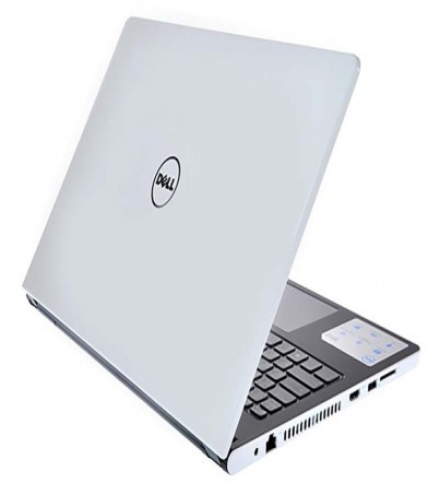 Notebook Dell Inspiron N5567-W56612334BRTH (White)