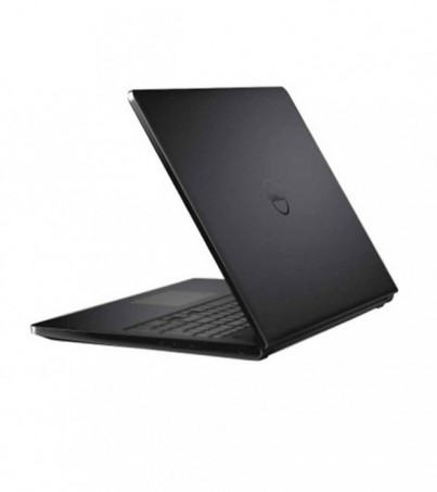 Notebook Dell Inspiron N5567-W56612396TH (Black)