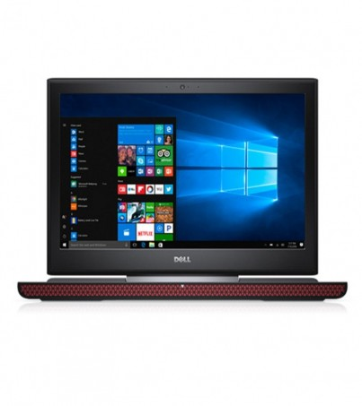 Notebook Dell Inspiron N7567-W5671406RTH (Black)