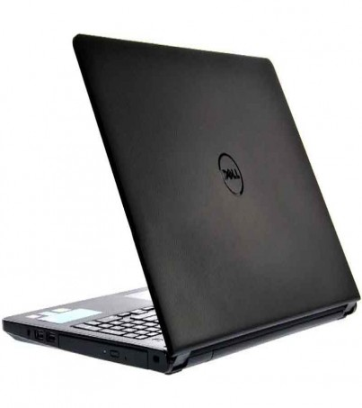 Notebook Dell Inspiron N5468-W56412281RTH (Black)