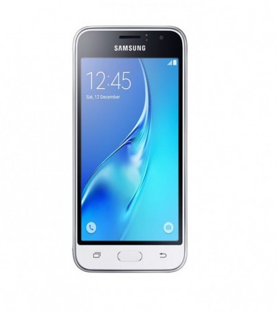 (Refurbish) Samsung Galaxy j1 2016 white